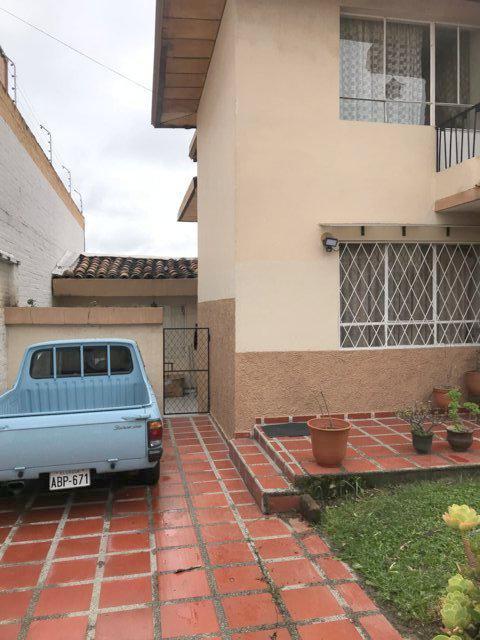 Foto Casa en Venta en  Centro de Cuenca,  Cuenca  Centro