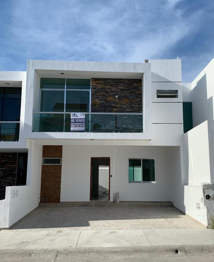 Foto Casa en Venta en  Fraccionamiento Real del Valle,  Mazatlán         REAL DEL VALLE  COTO 10 SAN CHARBEL    3 RECAMARAS