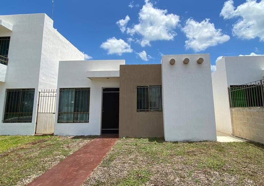 Foto Casa en Renta en  Fraccionamiento Los Héroes,  Mérida  Casa en Renta, Mérida, Yucatán, Fracc Los Héroes, 2 habitaciones