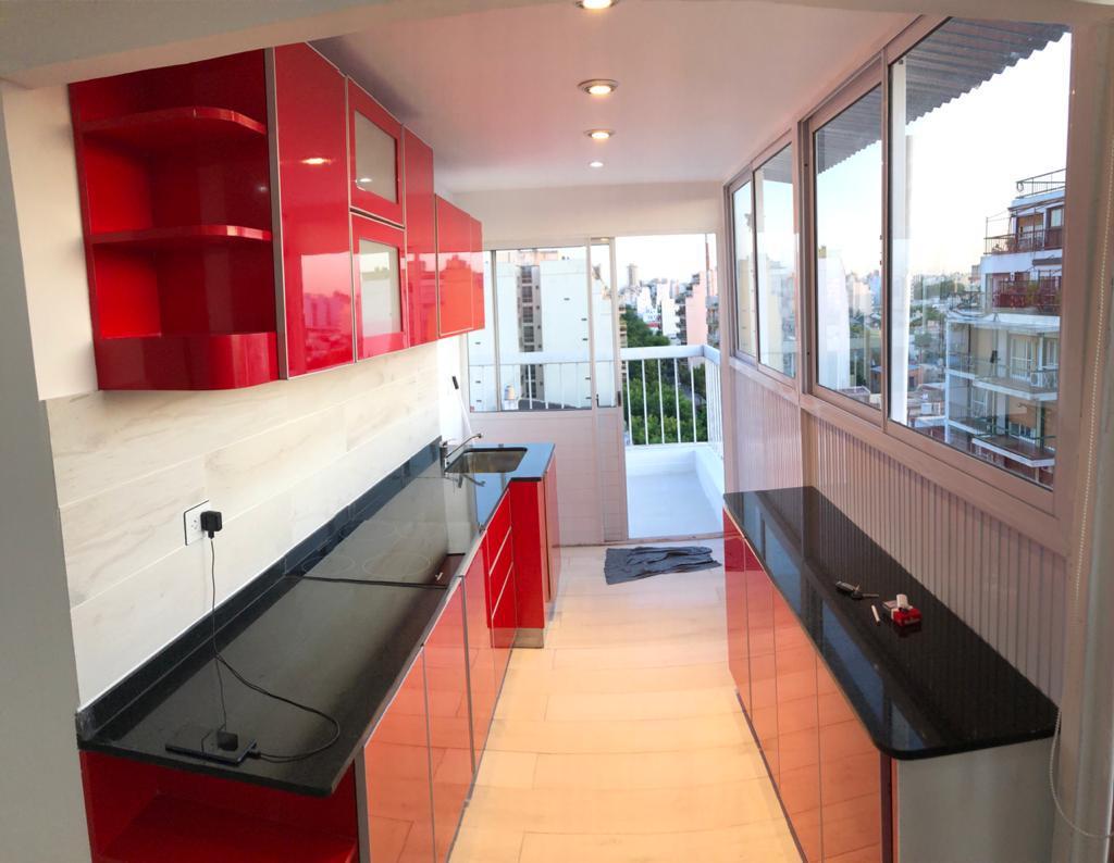 Foto Departamento en Venta en  Villa del Parque ,  Capital Federal  Artigas al 1800, 7mo. piso