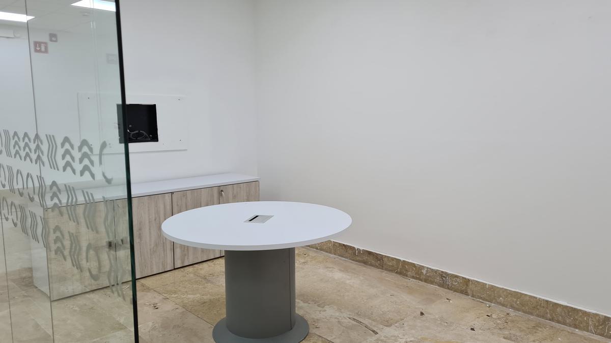 Foto Oficina en Renta en  Zona Loma Blanca Poniente,  San Pedro Garza Garcia  OFICINA RENTA SAN PEDRO