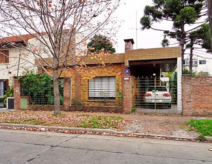 Foto Casa en Venta en  Villa Adelina,  San Isidro  González, Joaquín V. al 2000