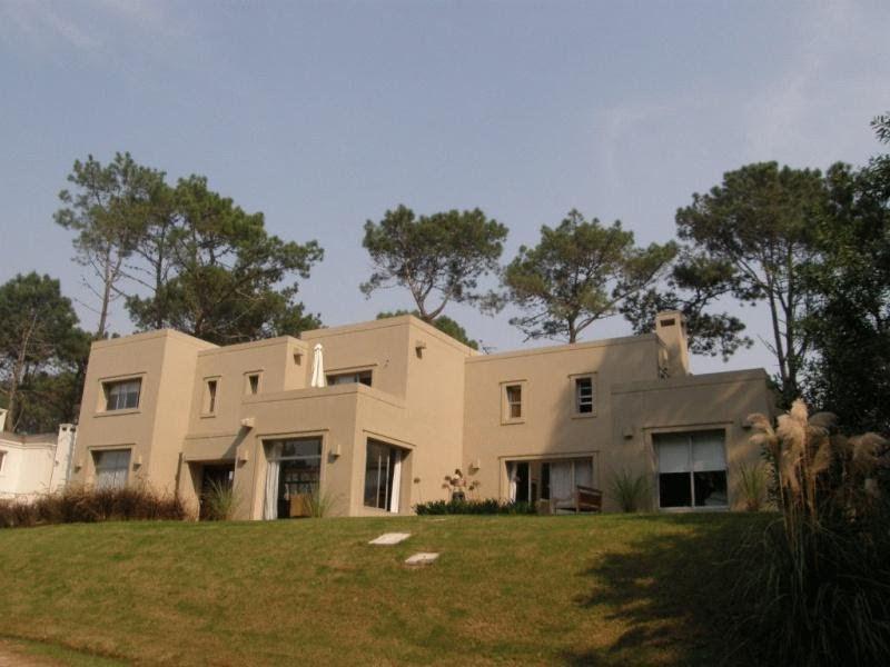Foto Casa en Alquiler temporario en  Laguna Blanca ,  La Barra  Laguna Blanca