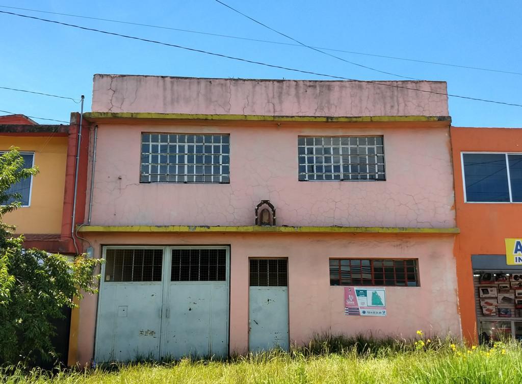 Foto Casa en Venta en  Ampliación Lázaro Cárdenas,  Toluca  PROPIEDAD EN VENTA TORRES Y HERIBERTO ENRIQUEZ