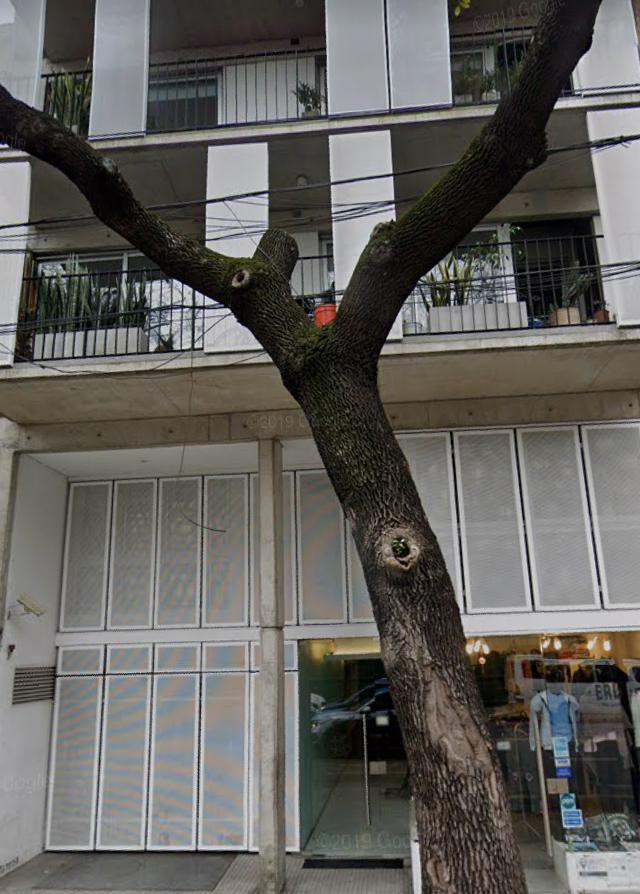 Foto Cochera en Venta en  Colegiales ,  Capital Federal  Av Federico Lacroze 2900