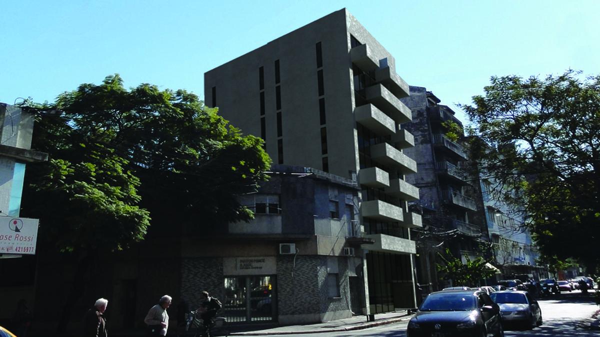 Foto Departamento en Venta en  Rosario,  Rosario  Loft a estrenar - Dorrego 1586