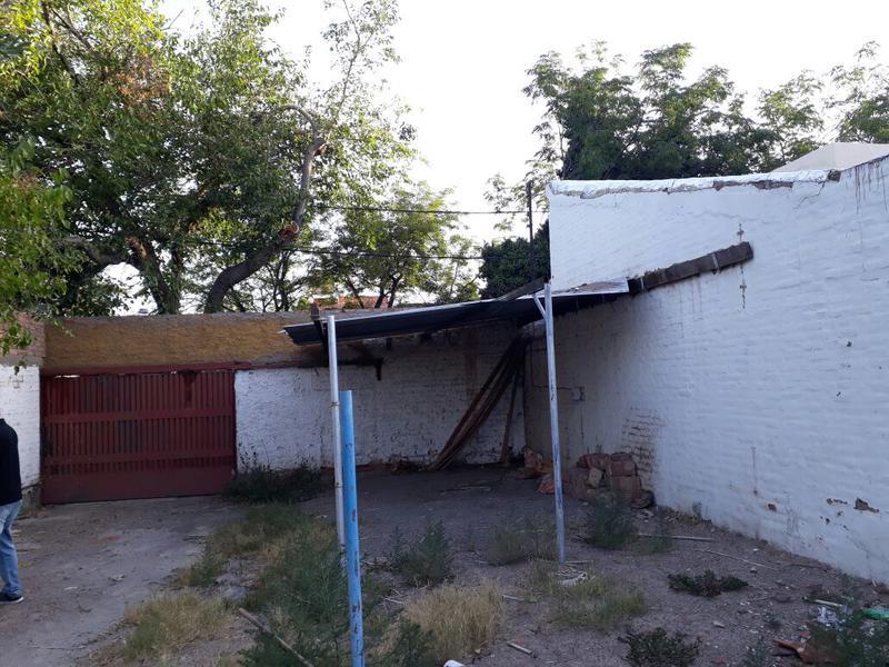 Foto Terreno en Venta en  Sexta Sección,  Mendoza  Jose Hernandez N° al 300