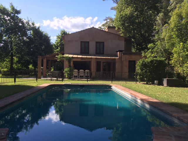 Foto Casa en Alquiler | Alquiler temporario en  Martindale C.C,  Countries/B.Cerrado (Pilar)  Av Peron al 2300