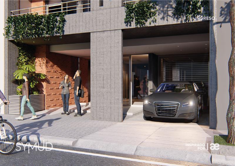 Foto Departamento en Venta en  Centro,  Rosario  San Juan 2600