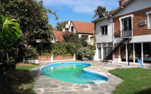 Foto Casa en Venta en  Villa Ortuzar ,  Capital Federal  heredia esquina estomba