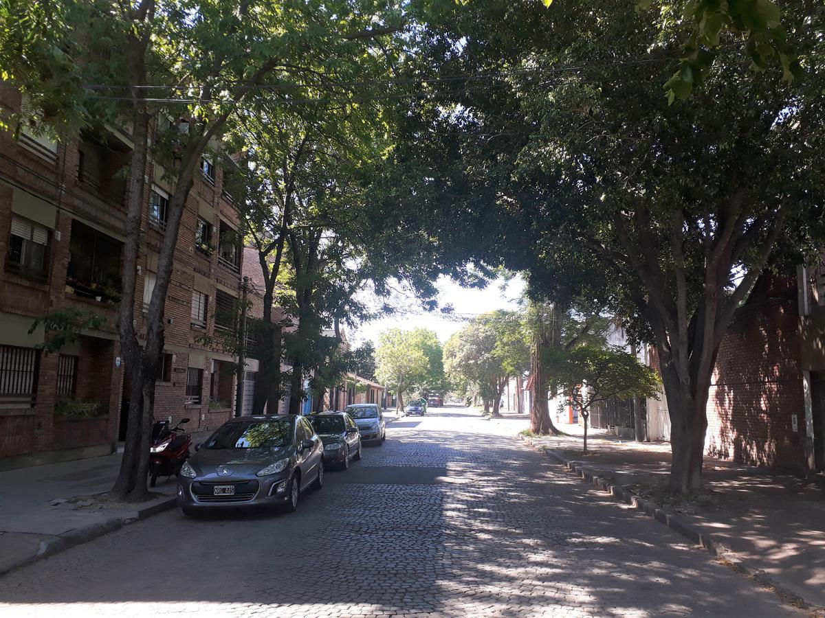 Foto Departamento en Alquiler en  República de la Sexta,  Rosario  Chacabuco 1972 01-03