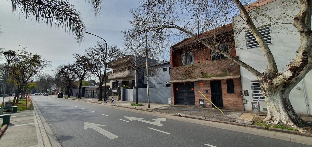 Foto Terreno en Venta en  Villa Devoto ,  Capital Federal  Chivilcoy al 3600
