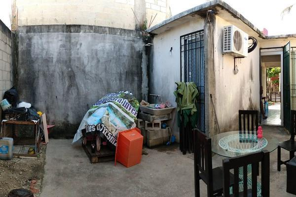 Foto Casa en Venta en  Solidaridad ,  Quintana Roo  Casa Armando