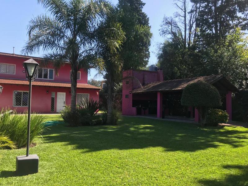 Foto Casa en Venta en  Ezeiza ,  G.B.A. Zona Sur  Venta - Quinta en Zenavilla al 900 - Ezeiza