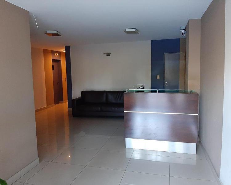 Foto Departamento en Venta en  Nueva Cordoba,  Cordoba Capital  AV. Poeta Lugones  200