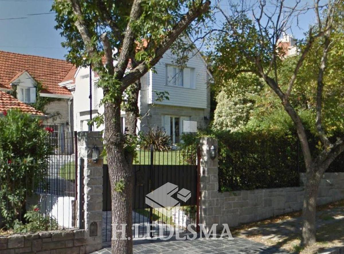 Foto Casa en Venta en  Stella Maris,  Mar Del Plata  GARAY 700