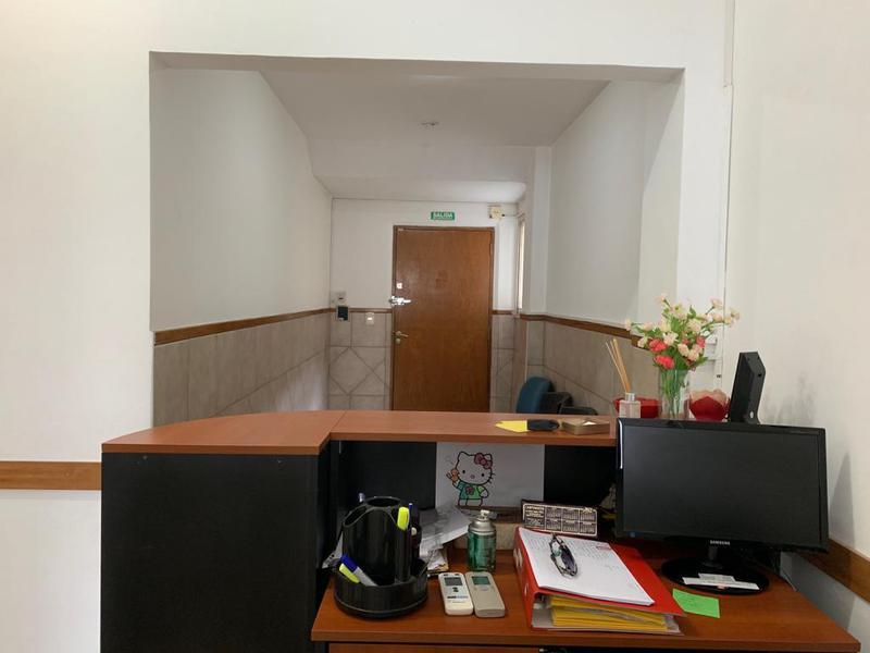 Foto Oficina en Alquiler en  San Miguel,  San Miguel  Paunero e/ Italia y Charlone