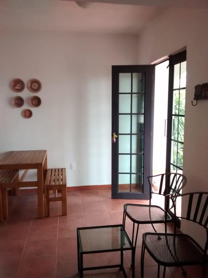 Foto Departamento en Renta en  Pueblo Santa María Ahuacatitlán,  Cuernavaca  RENTA DEPARTAMENTO AMUEBLADO - R89
