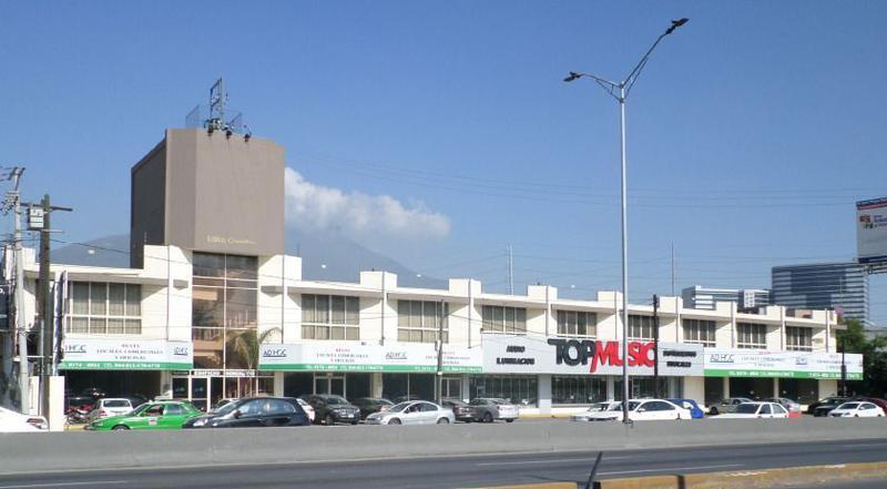 Foto Local en Renta en  San Jerónimo,  Monterrey  LOCAL COMERCIAL EN GONZALITOS MONTERRTEY NUEVO LEON