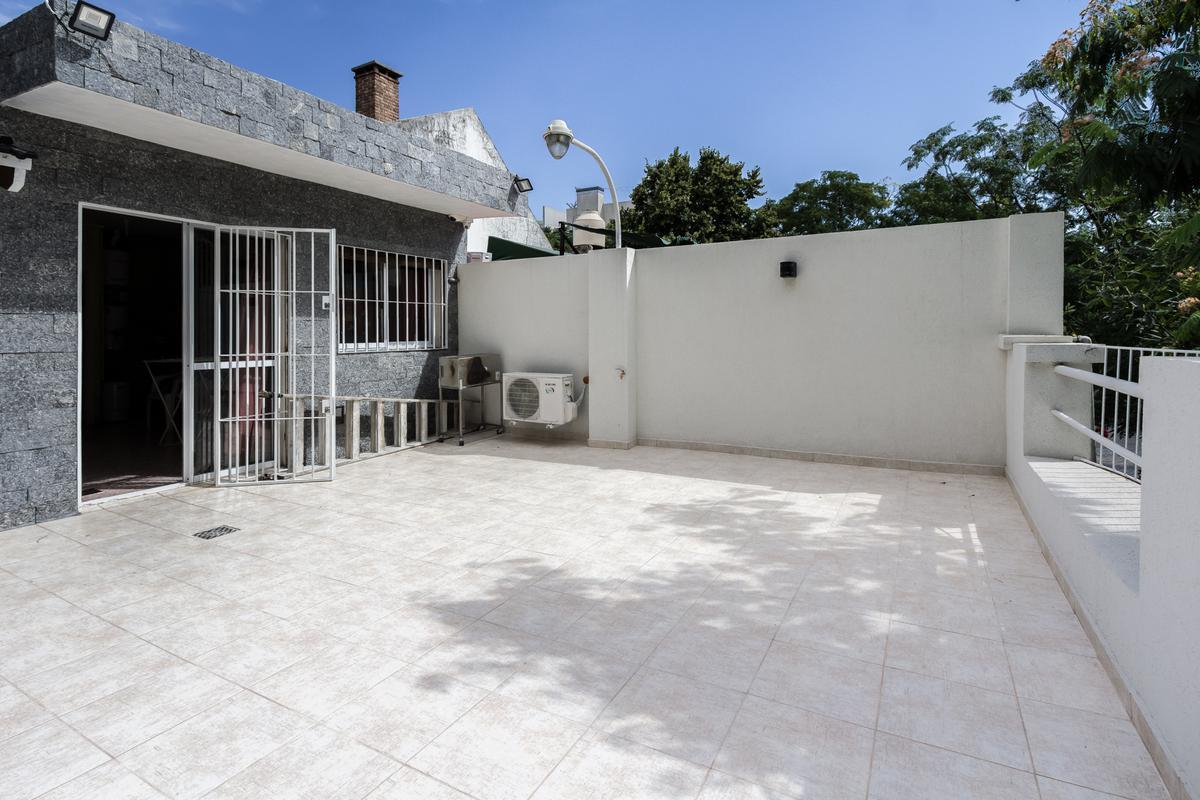 Foto Casa en Venta en  Villa Urquiza ,  Capital Federal  PEDRO IGNACIO RIVERA 5490