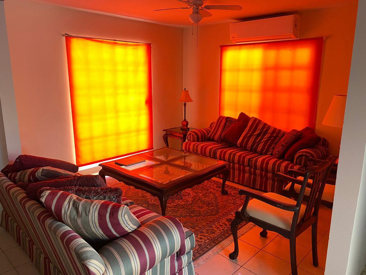 Foto Casa en Renta en  Fraccionamiento Villas Náutico,  Altamira  Casa amueblada en Villas Nautico