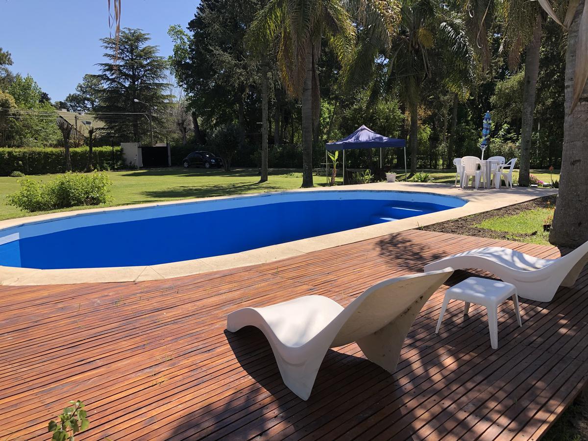 Foto Casa en Alquiler temporario en  Parada Robles,  Exaltacion De La Cruz  Casa Quinta en El Remanso