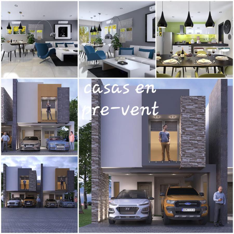 Foto Casa en Venta |  en  México,  Tampico  Sonora, Col. México