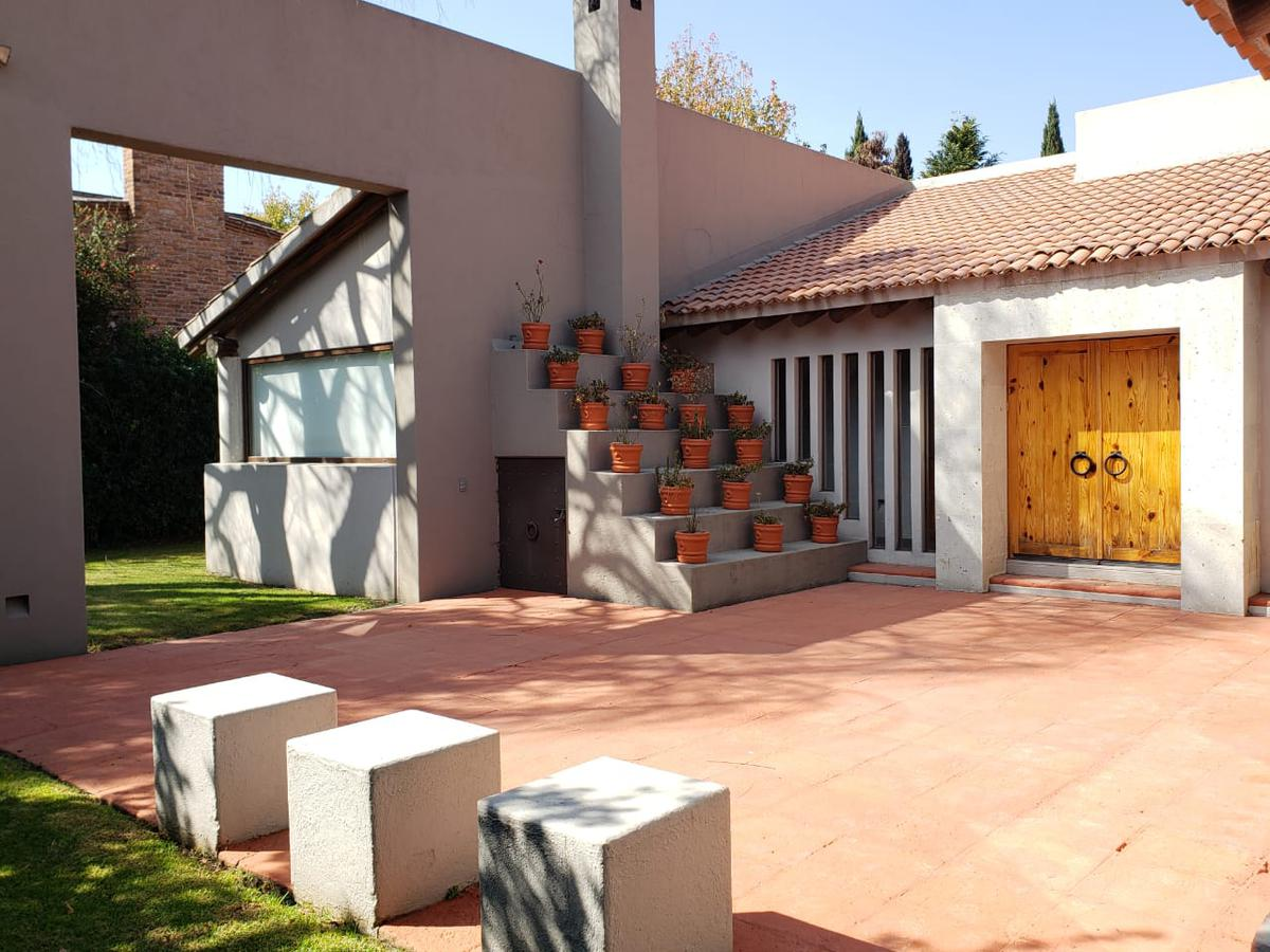 Foto Casa en Renta en  Club de Golf los Encinos,  Lerma  Paseo De Los Cedros