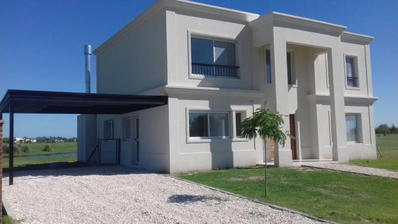 Foto Casa en Venta en  San Matias,  Countries/B.Cerrado  Area 1 al 100