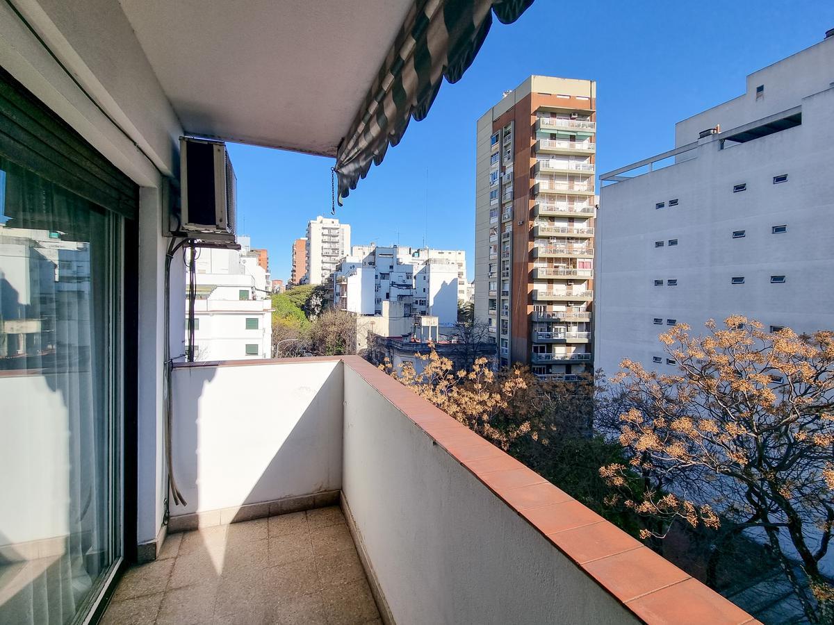 Foto Departamento en Venta en  Palermo ,  Capital Federal  CHARCAS al 3800