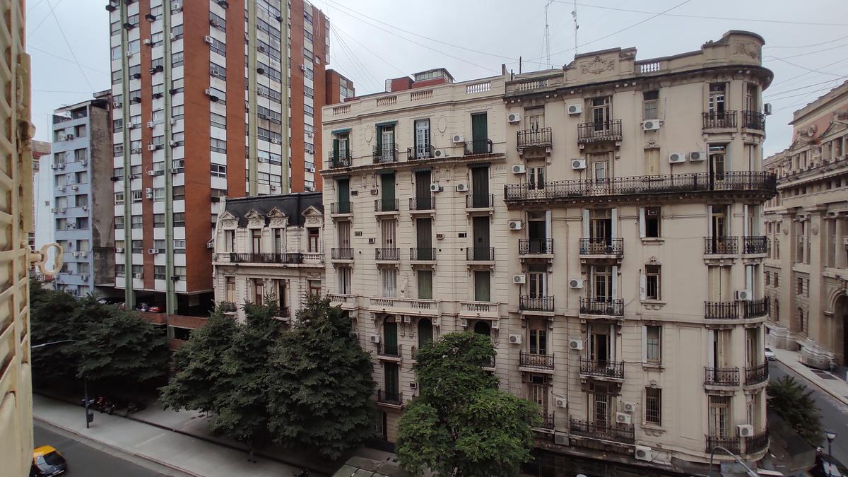 Foto Departamento en Venta |  en  Recoleta ,  Capital Federal  Uruguay al 600