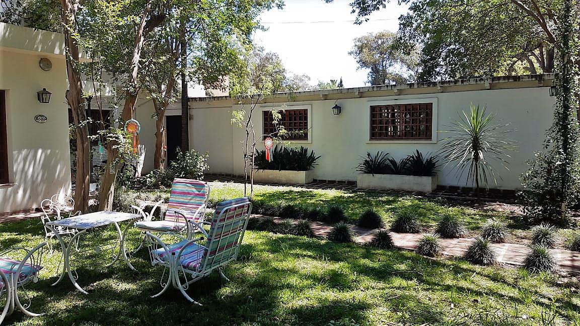 Foto Casa en Venta en  Jardín Espinosa,  Cordoba Capital  Jardin Espinosa - Iñigo de la Pascua al 3400