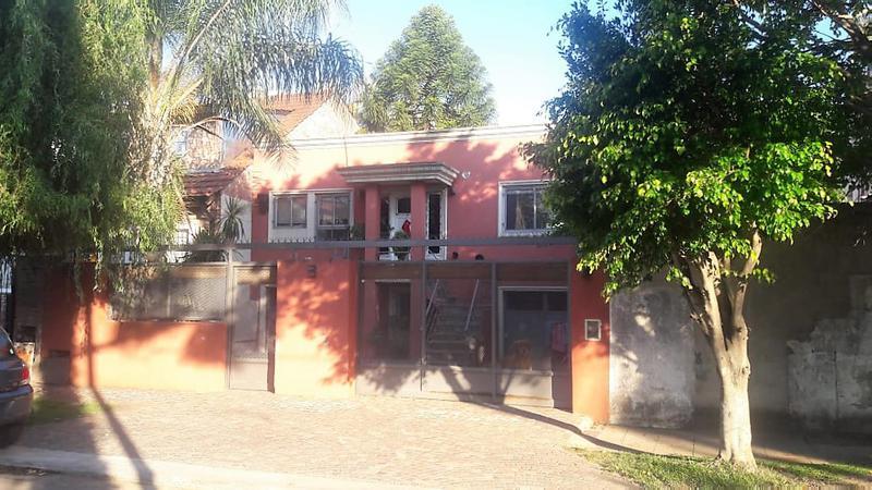 Foto Casa en Venta |  en  Rincon de Milberg,  Tigre  Monsegur al 1600