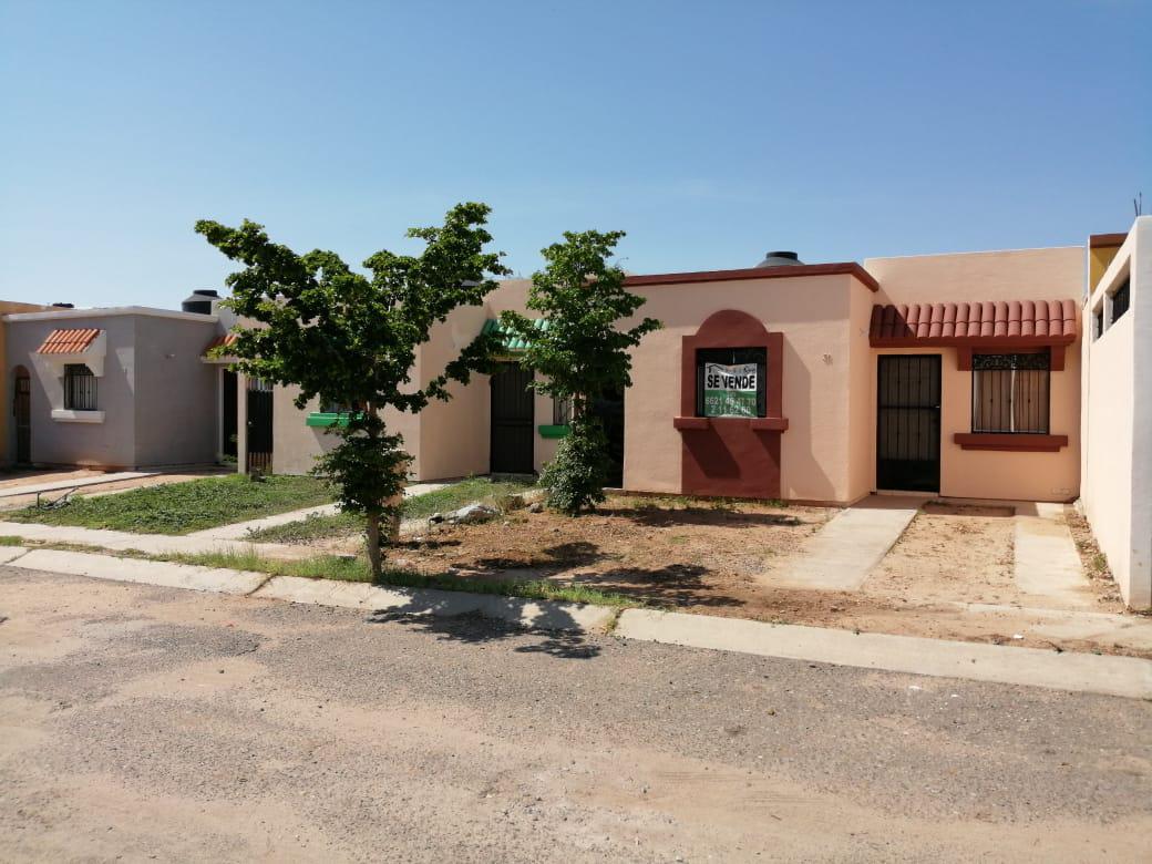 Foto Casa en Venta en  Fraccionamiento Pueblo del Ángel,  Hermosillo  CASA EN VENTA EN PUEBLO DE ÁNGEL AL NORTE DE HERMOSILLO, SONORA