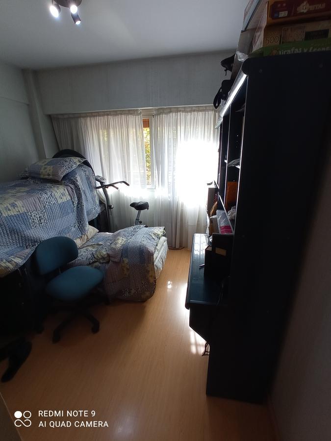 Foto Departamento en Venta en  Flores ,  Capital Federal  TERRADA al 500