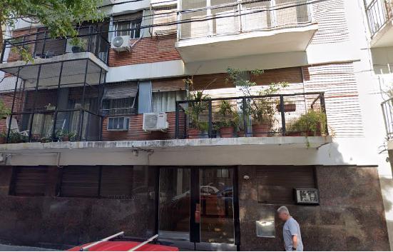 Foto Departamento en Alquiler en  Palermo ,  Capital Federal  Juncal y Av. Coronel Diaz