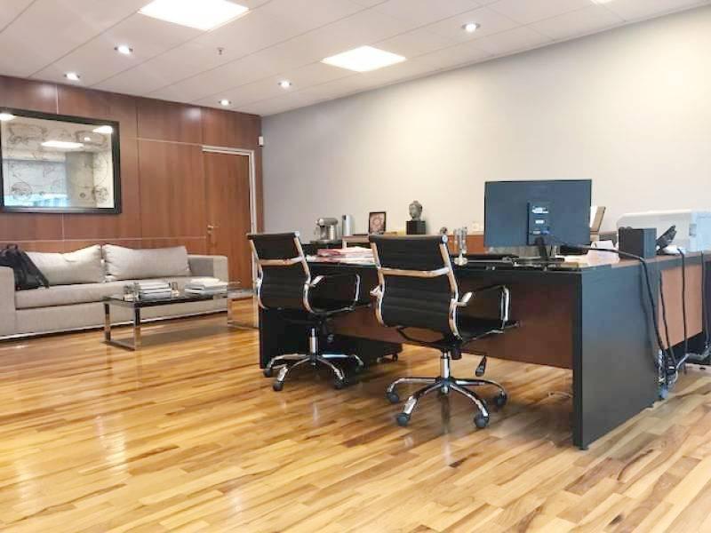 Foto Oficina en Alquiler en  Puerto Madero ,  Capital Federal  Camila O´ghorman al 400