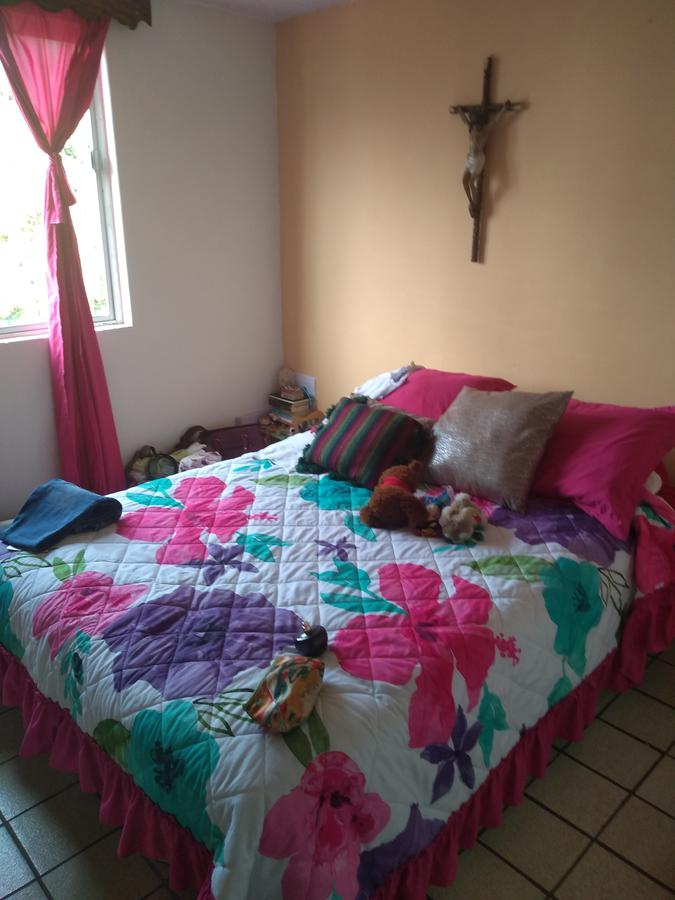 Foto Departamento en Venta en  La Providencia,  Metepec  VENTA DE DEPARTAMENTO RANCHO GRANDE METEPEC