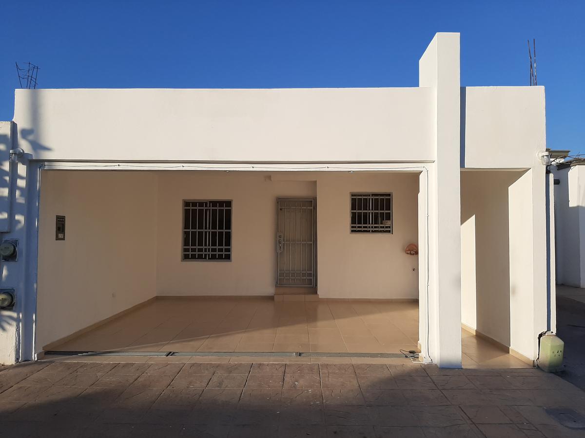 Foto Casa en Venta en  Fraccionamiento Valle Alto,  Culiacán  CASA EN VENTA DE UNA PLANTA CULIACAN