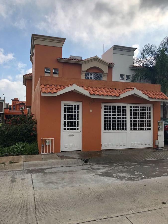 Foto Casa en Renta en  Salamanca ,  Guanajuato  Cipreses