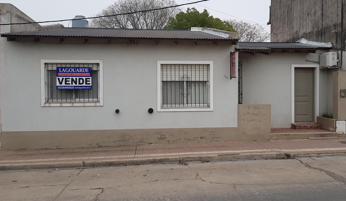 Foto Casa en Venta en  Capilla Del Señor,  Exaltacion De La Cruz  A una cuadra de la Plaza