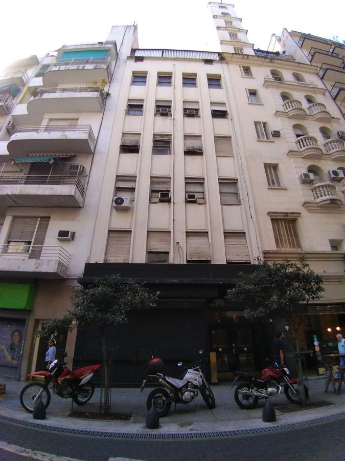 Foto Oficina en Venta en  Plaza S.Martin,  Barrio Norte  Maipu al 800