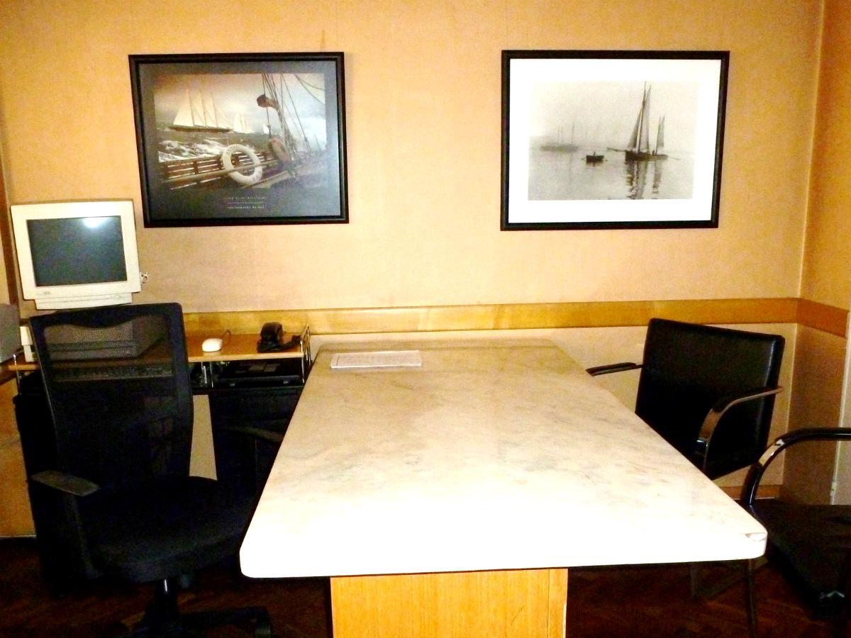 Foto Oficina en Alquiler en  Barrio Norte ,  Capital Federal  Santa Fe al 3300 6°