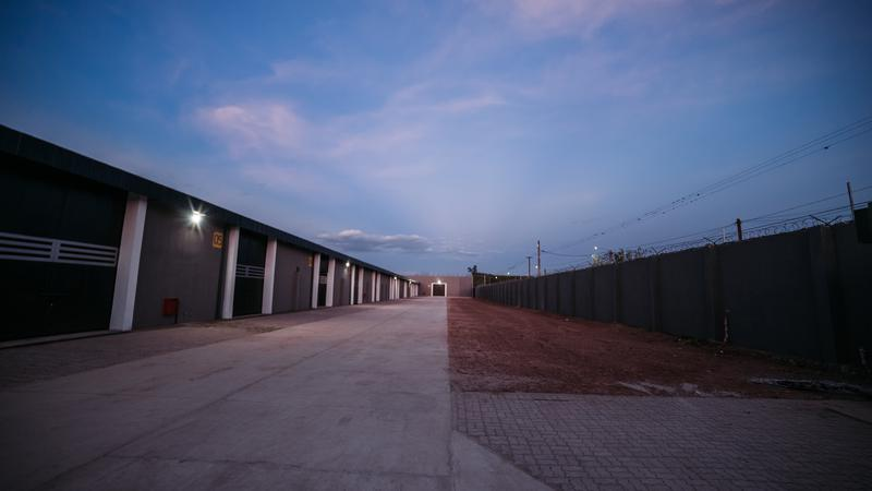 Foto Depósito en Alquiler en  Capital ,  Tucumán  Martin Berho al 1200 G10