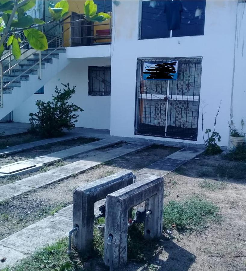 Foto Departamento en Venta en  Fraccionamiento Jardines del Sol,  Bahía de Banderas   DEPARTAMENTO PLANTA BAJA EN FRACCIONAMIENTO JARDINES DEL SOL