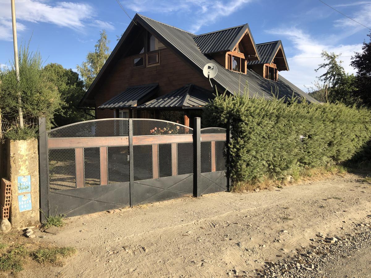 Foto Casa en Alquiler en  Nahuel Malal,  San Carlos De Bariloche  Luan Sur  al 300