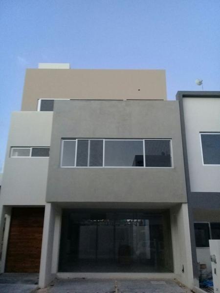 Foto Casa en Venta en  Ciudad de Cancún,  Cancún  Ciudad de Cancún