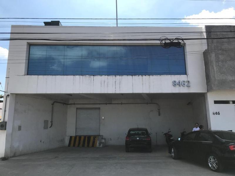 Foto Bodega Industrial en Renta |  en  Tejería,  Veracruz  Bodega comercial en renta, Col. Tejería, Veracruz.