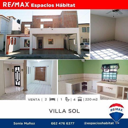 Foto Edificio Comercial en Venta en  Fraccionamiento Villa del Sol,  Hermosillo  EDIFICIO COMERCIAL VENTA VILLA SOL