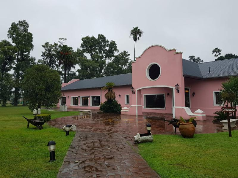 Foto Casa en Venta en  Canning (E. Echeverria),  Esteban Echeverria  La Magdalena
